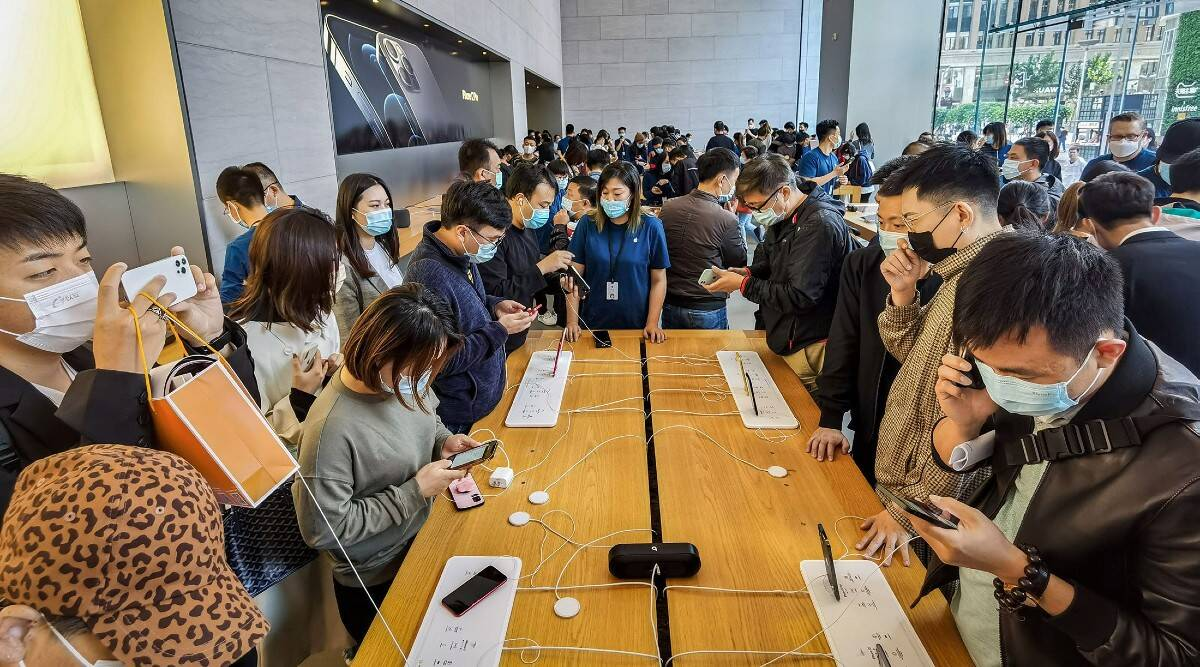 Apple, Apple China sales, iPhone 12 delay, Apple iPhone delays, Apple 5g, 5G, iPhone 12 5G, Huawei, Vivo, Oppo, Xiaomi