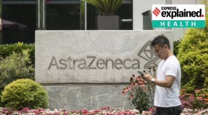 Is death in Brazil a blow for AstraZeneca Covid-19 vaccine?