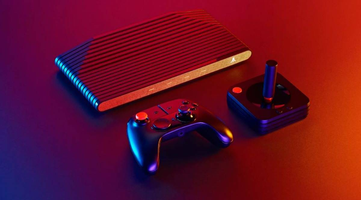 atari vcs, atari gaming computer, atari crypto currency, atari bitcoin, atari vcs vs xbox x series, atari vcs vs sony playstation 5