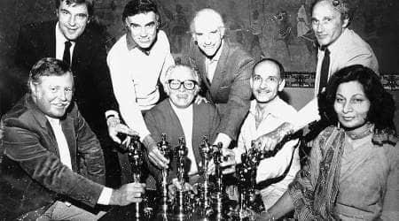 Bhanu Athaiya, Bhanu Athaiya dead, Bhanu Athaiya death, Bhanu Athaiya oscar, oscar Bhanu Athaiya, Bhanu Athaiya movies