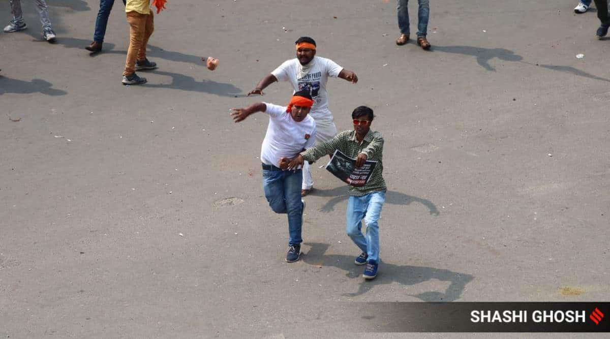 No democracy in Bengal, TMC has lost public confidence: BJP