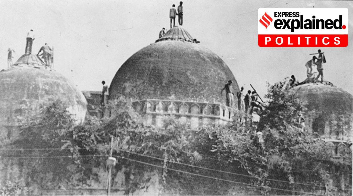 Babri verdict: For Sangh, shadow lifts in criminal case; for Opposition, a bind as in temple ruling