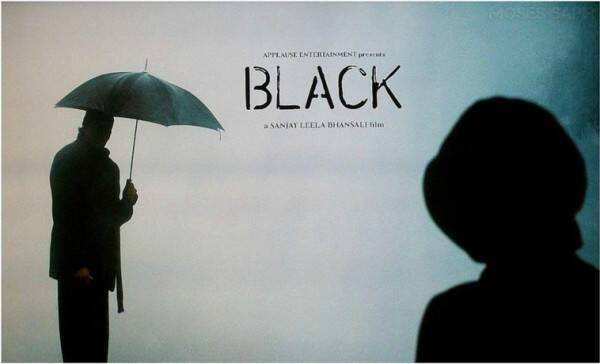 amitabh bachchan rani mukerji black