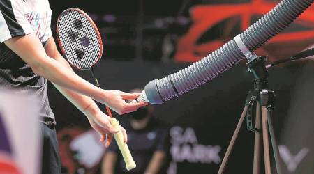 Grocery store, restaurant, fans: Indian shuttlers play safe in Denmark bubble