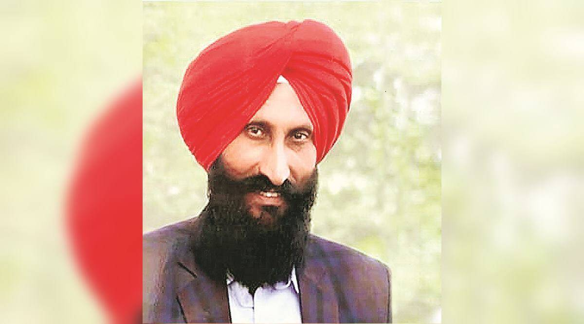 Shaurya Chakra Awardee Killing, Balwinder Singh mruder, Shaurya Chakra Awardee shot dead, Punjab Police probe, Punjab shooting, Chandigarh news, Punjab news, Indian express news