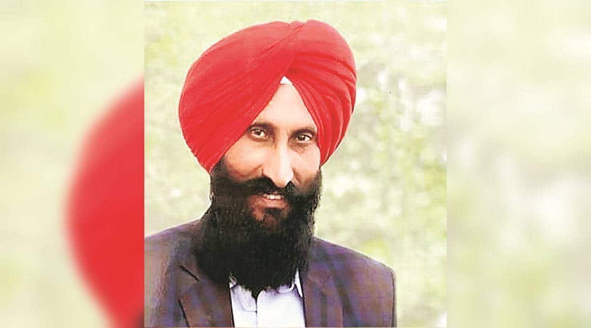 Shaurya Chakra Awardee Killing, Balwinder Singh mruder, Shaurya Chakra Awardee shot dead, Punjab Police probe, Punjab shooting, Chandigarh news, Punjab news, Indian express news