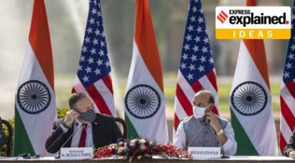 Why a close embrace of the US may be problematic for India
