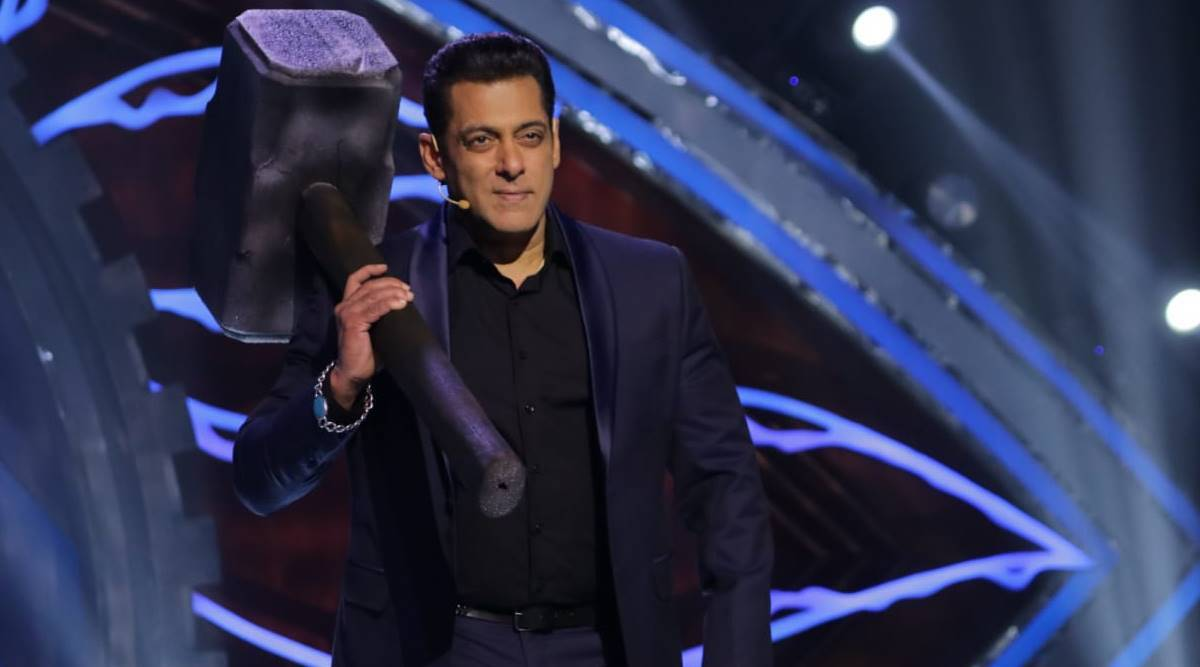 Bigg Boss 14 Contestants List, Premiere Episode Live Updates: BB 14  Contestants Name List, Bigg Boss Season 14 Live Streaming Online  - Bigg Boss 1200 1