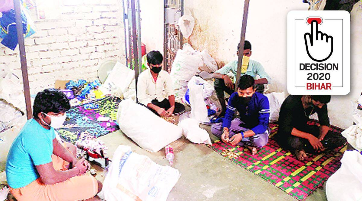 Hit by lockdown, a call for change: from 'chacha Nitish' to 'bhatijas'