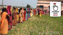 On rise, women voters outnumber men in Bihar