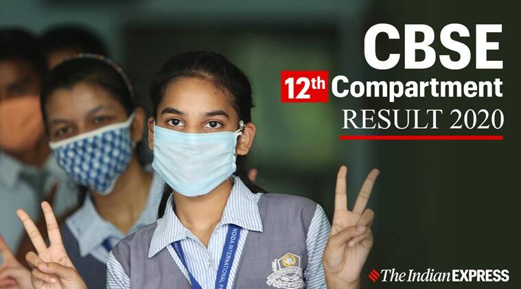 CBSE Class 12th compartment result 2020