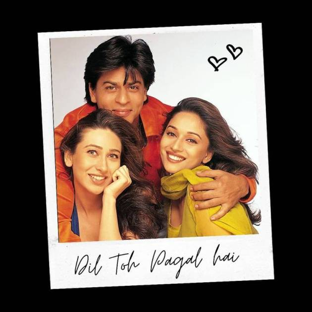 23 years of dil toh pagal hai