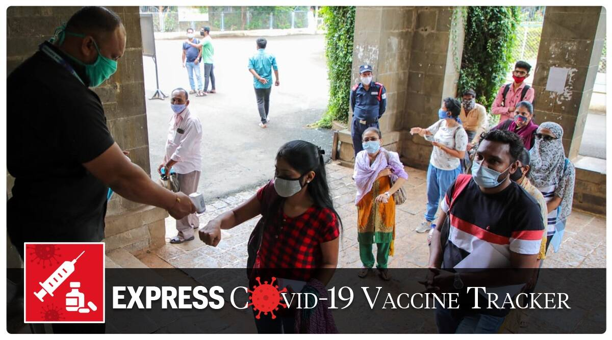 herd immunity, WHO on herd immunity, scientists declaration on herd immunity, what is herd immunity, coronavirus vaccine, india covid 19 vaccine, indian express