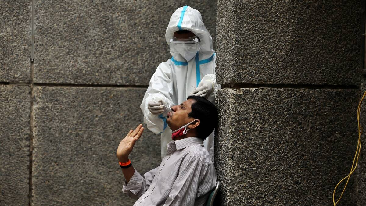 Centre asks states to form committees for smooth Covid-19 vaccination drive