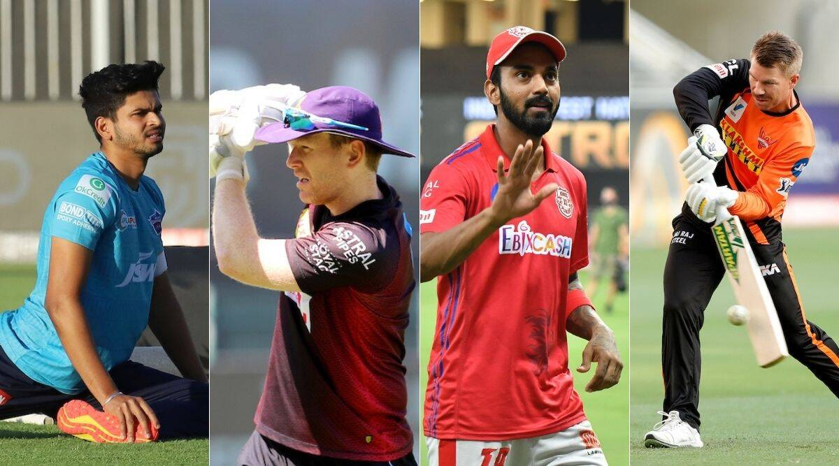Preview: Table-toppers DC to face beleaguered KKR, battle of survival for KXIP and SRH
