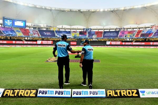 Dubai Ground, BCCI, catches dropped