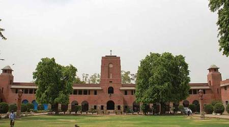 First day at DU colleges: Orientation goes online