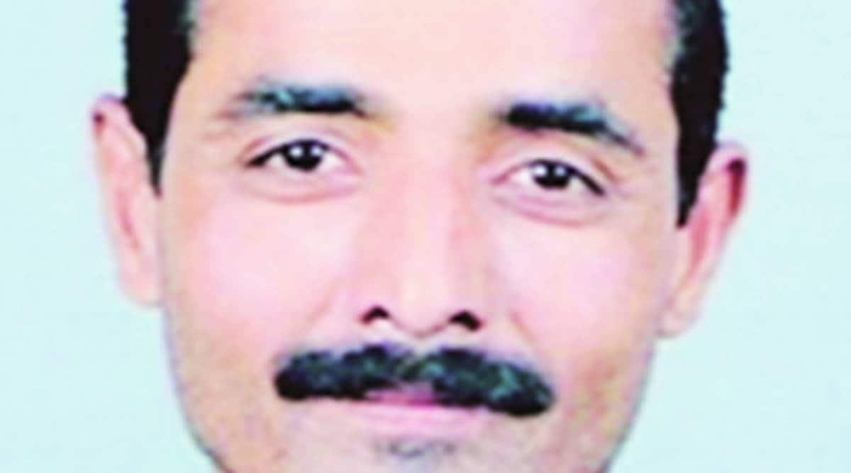 Dalit lawyer murder, anti-Brahmin posts, Devji Maheshwari murder, SIT probe, Rajkot news, Gujarat news, Indian express news