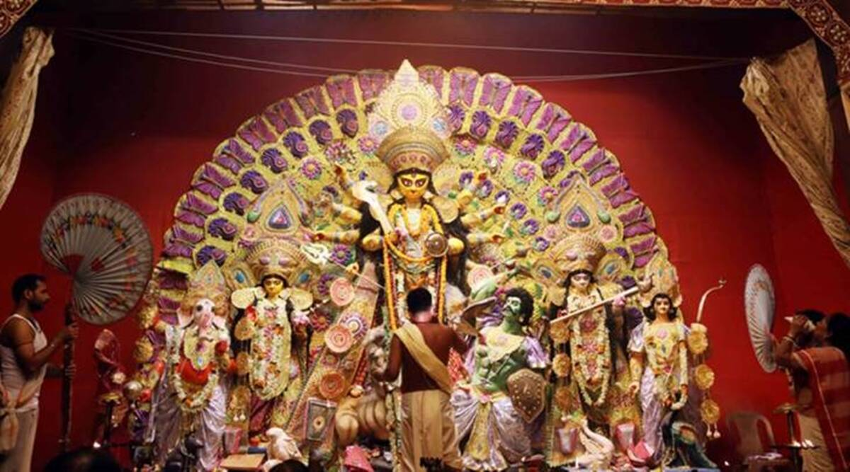 durga puja, durga puja west bengal, bengal durga puja committee grants, calcutta high court, kolkata city news