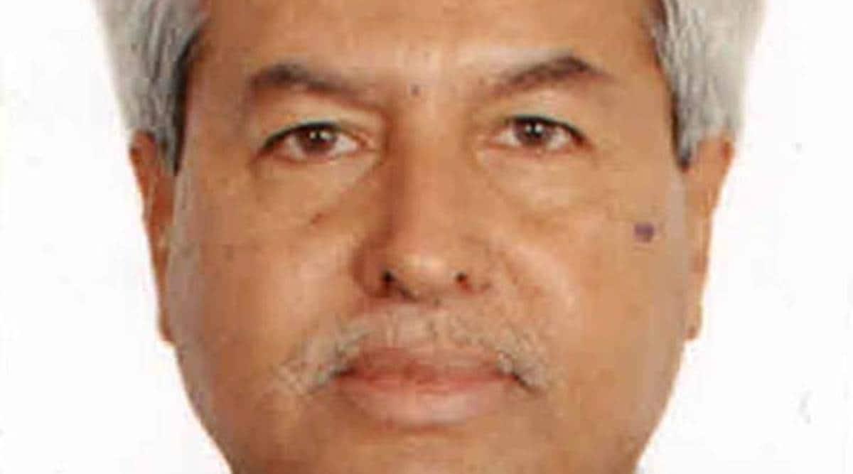 SC judges, Supreme Court, Dushyant Dave, Ahmedabad news, Gujarat news, Indian express news