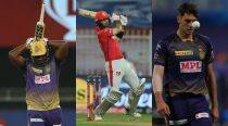 Players who have had a disappointing IPL 2020 so far
