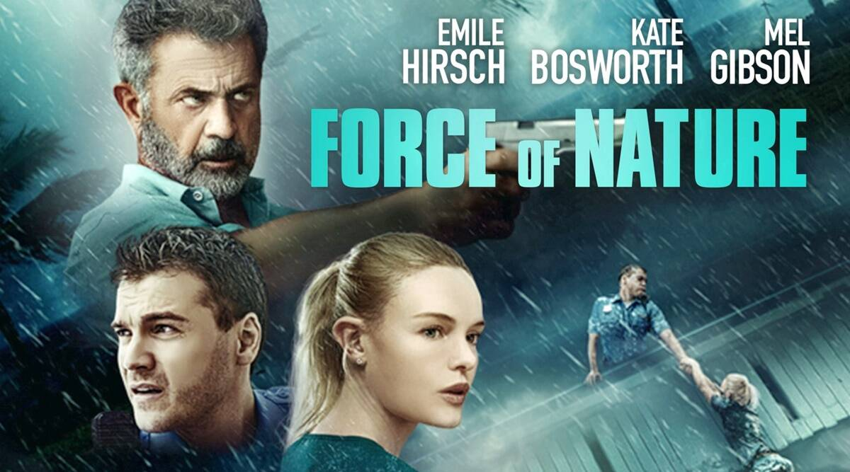 mel gibson Force of Nature film