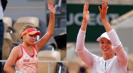 French Open , Women's final