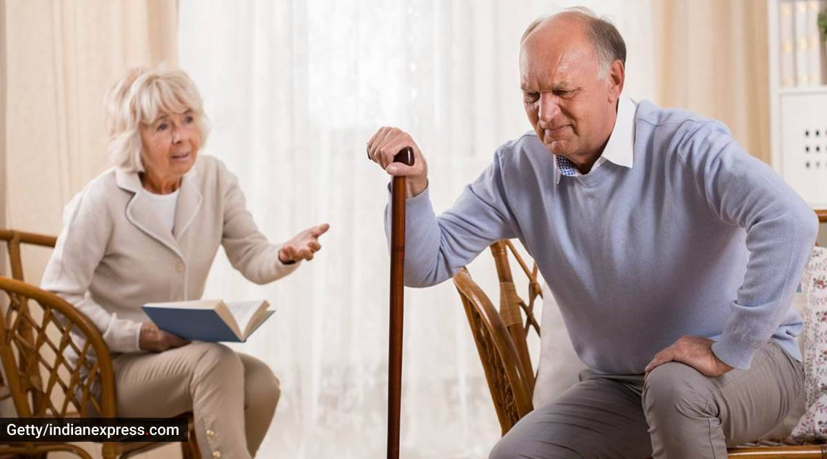 Arthritis, what is arthritis, types of arthritis, arthritis and its risks factors, preventing arthritis, treating arthritis, world arthritis day, health, indian express news
