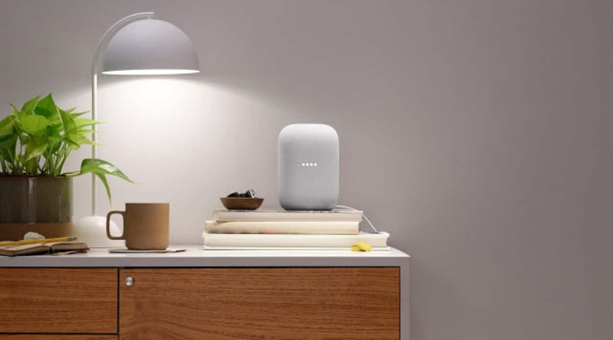Google Nest Audio, Google Home, Nest audio vs Google Home, Nest Audio price in India, Nest Audio specs, Google Assistant