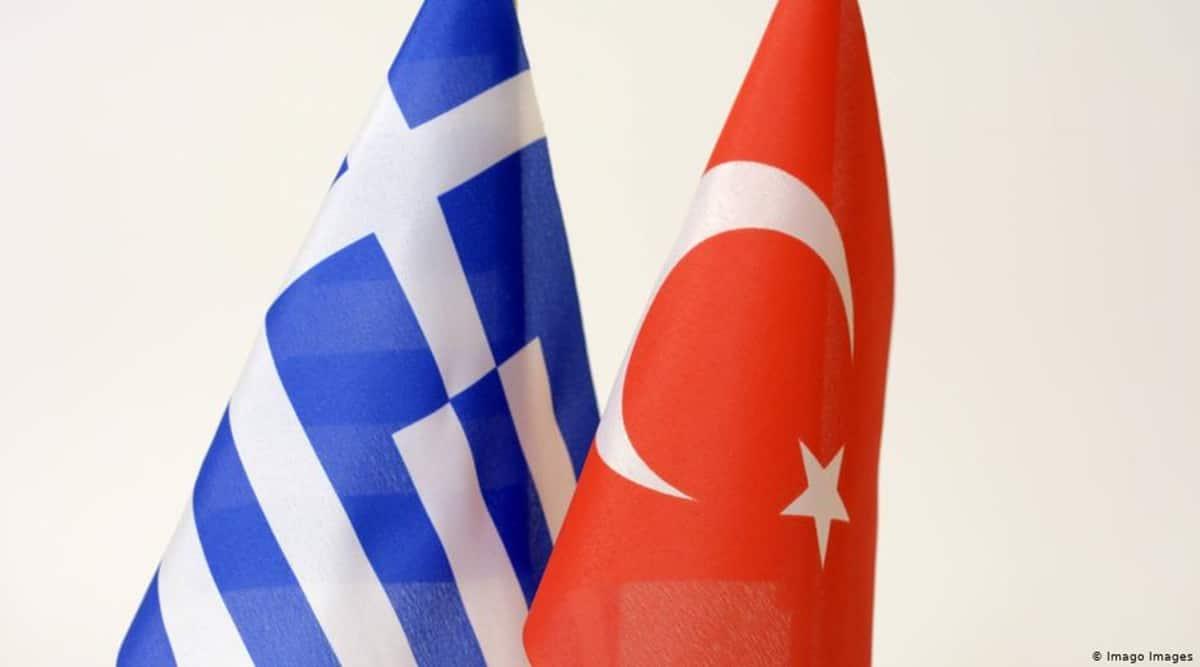 Greece, Turkey, Greece Turkey Relations, Greek Flag, Turkey Flag