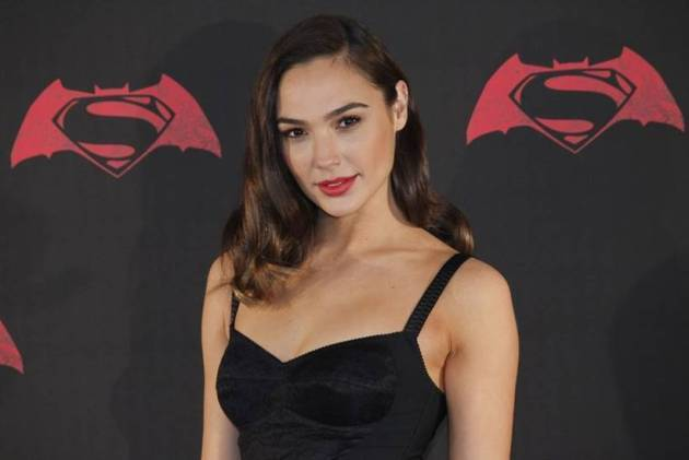 Gal Gadot in Top 10 highest paid hollywood actresses