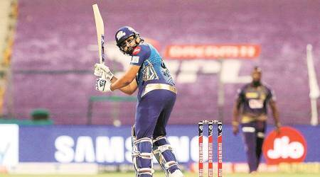 To bring empty IPL stands alive in UAE, engineers in a Mumbai studio cut-paste audio from archives