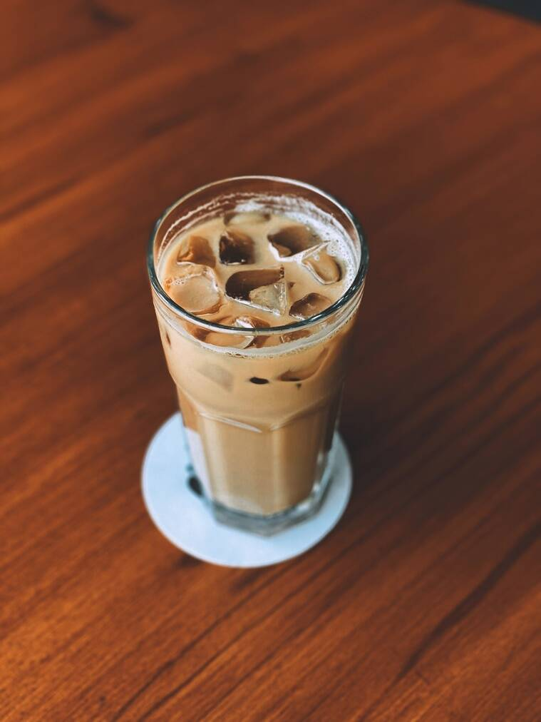 cold coffee recipes, cold brew recipes, easy recipes, indianexpress.com, indianexpress, cold coffee, how to make cold coffee at home, iced coffee at home,
