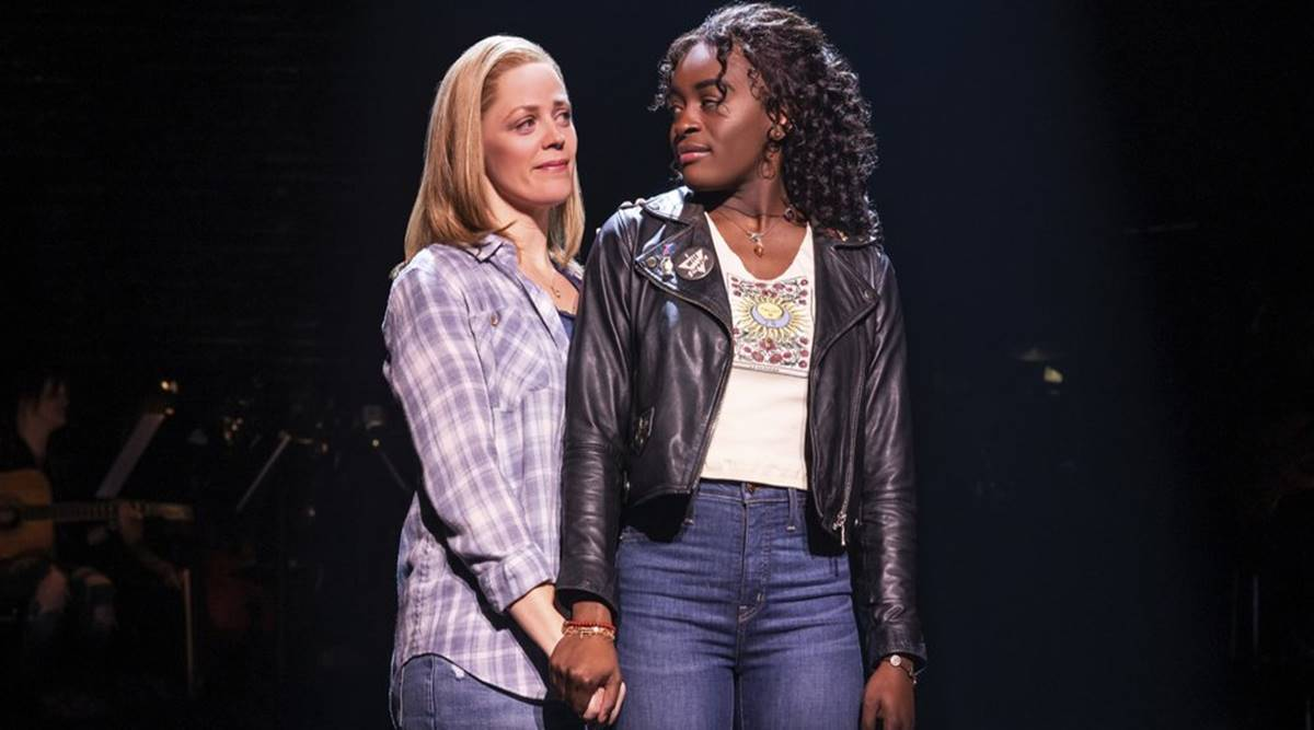 Jagged Little Pill in Tony Awards