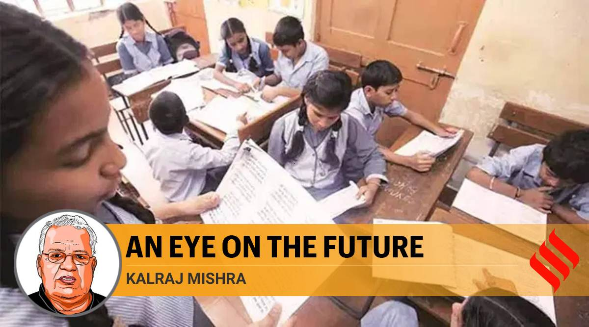 new education policy, national education policy, nep, nep 2020, what is nep, kalraj mishra writes, indian express opinion