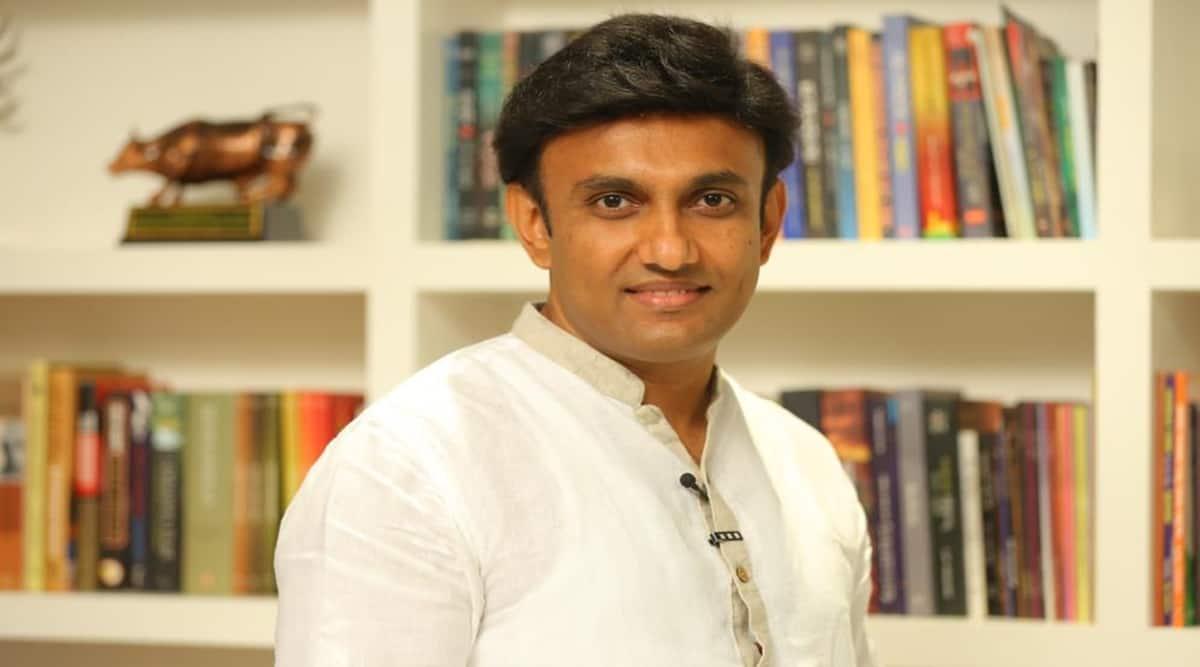 Dr. K Sudhakar, Karnataka Health Minister, Karnataka Medical Education Minister
