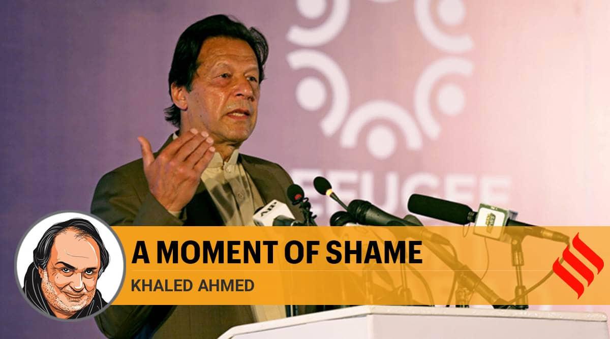 pakistan motorway rape case, lahore motorway rape case, imran khan, pakistan rape case, motorway rape case protest