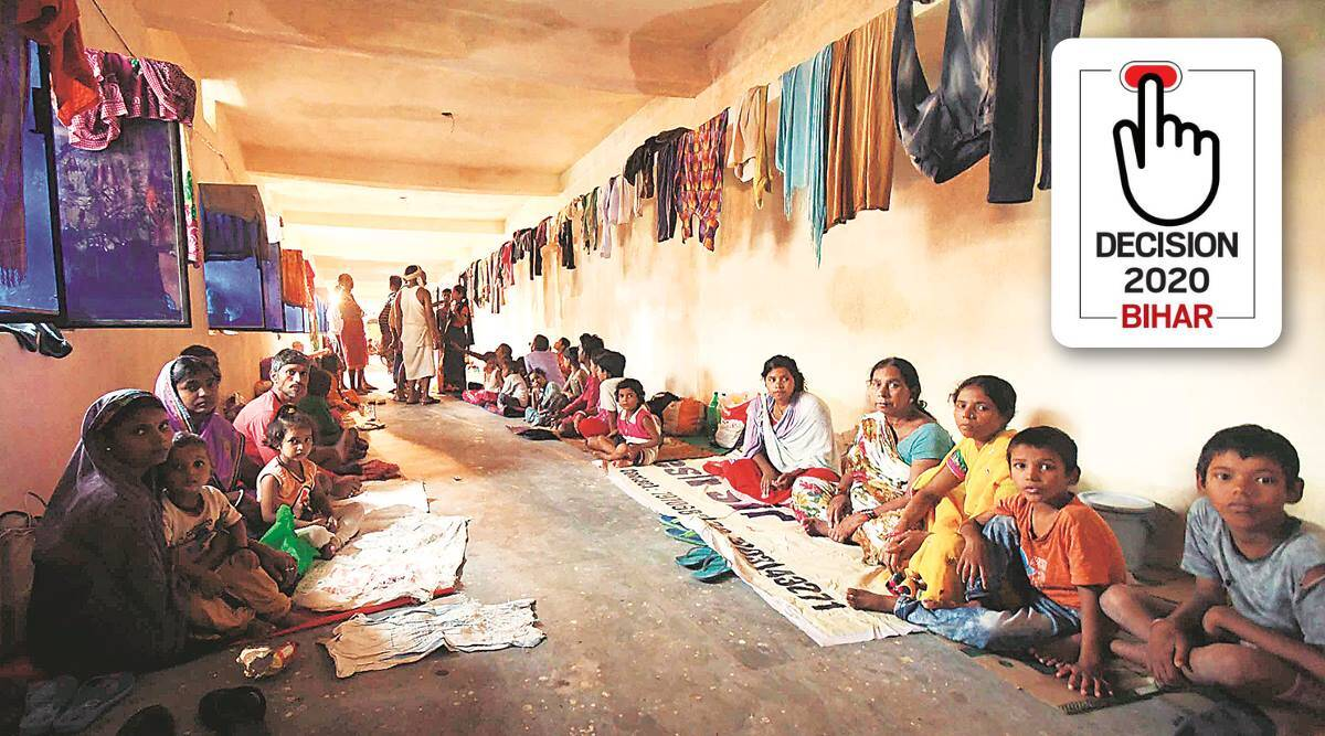 Bihar elections: Kishanganj — Who is talking about the floods?