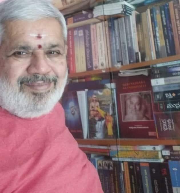 Krishna Nadig death news
