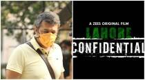 From sanitising to not touching the camera: How Kunal Kohli shot Lahore Confidential during the pandemic
