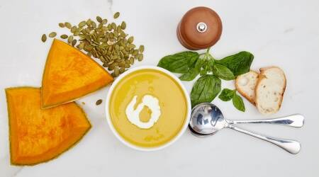 immunity meals, immunity foods, pandemic, covid-19 pandemic, indianexpress