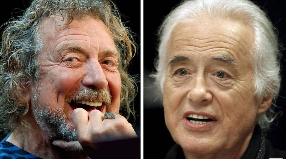Led Zeppelin plagiarism case
