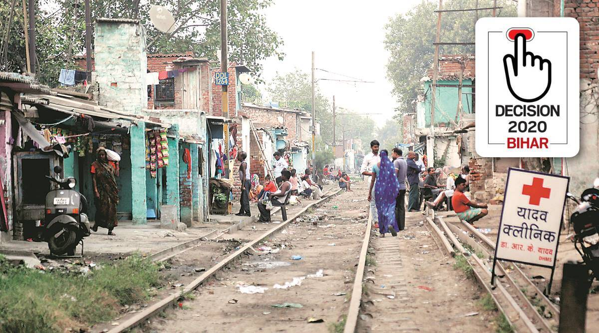 'Image of Bihar is of a worker, in rags... But we've done well'