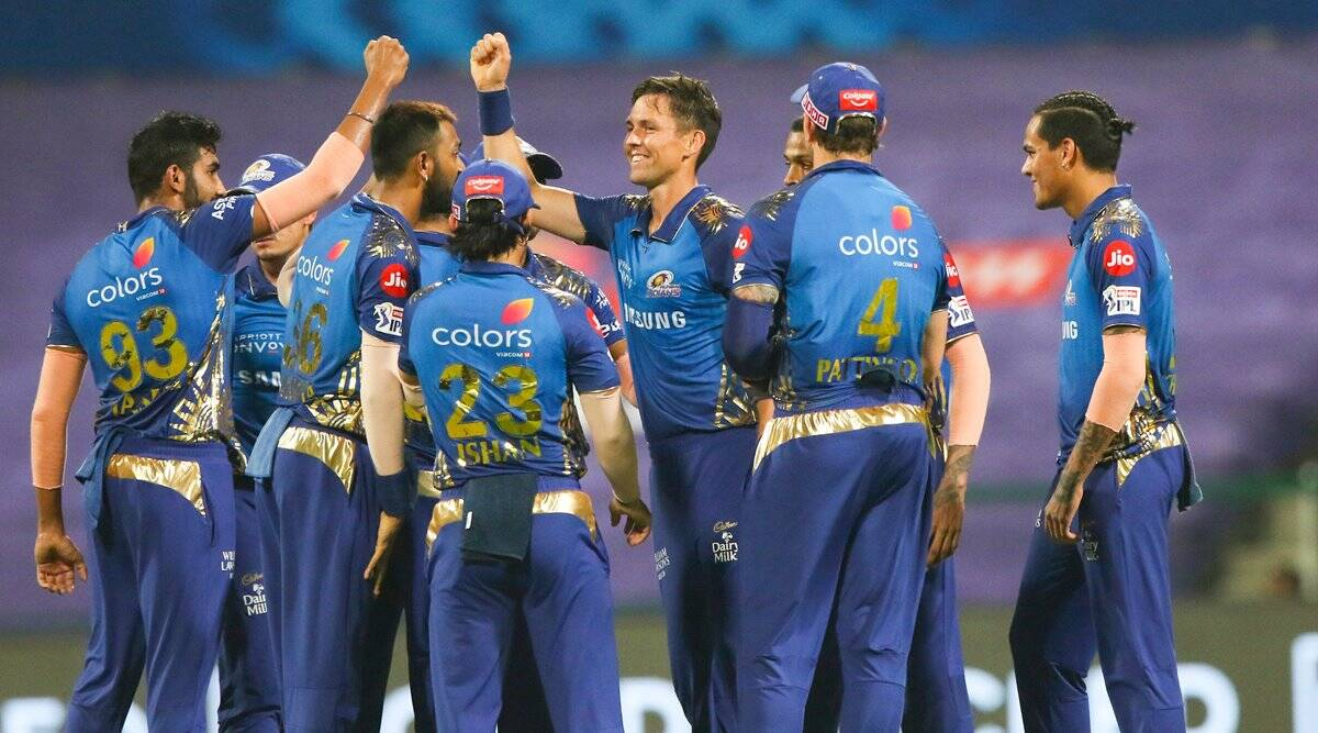 Trent Boult, Trent Boult bowling, Trent Boult Mumbai Indians, Trent Boult man of the match