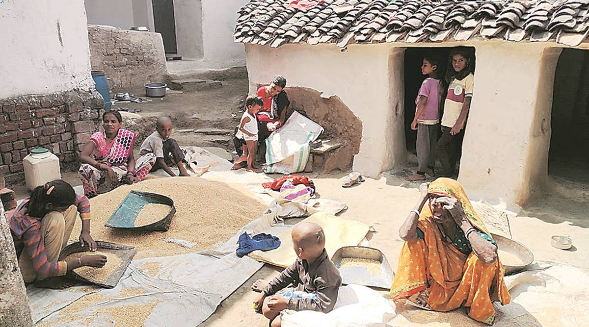 Death of a woman in MP village in her 16th pregnancy shows gaps in the system — and inside a home
