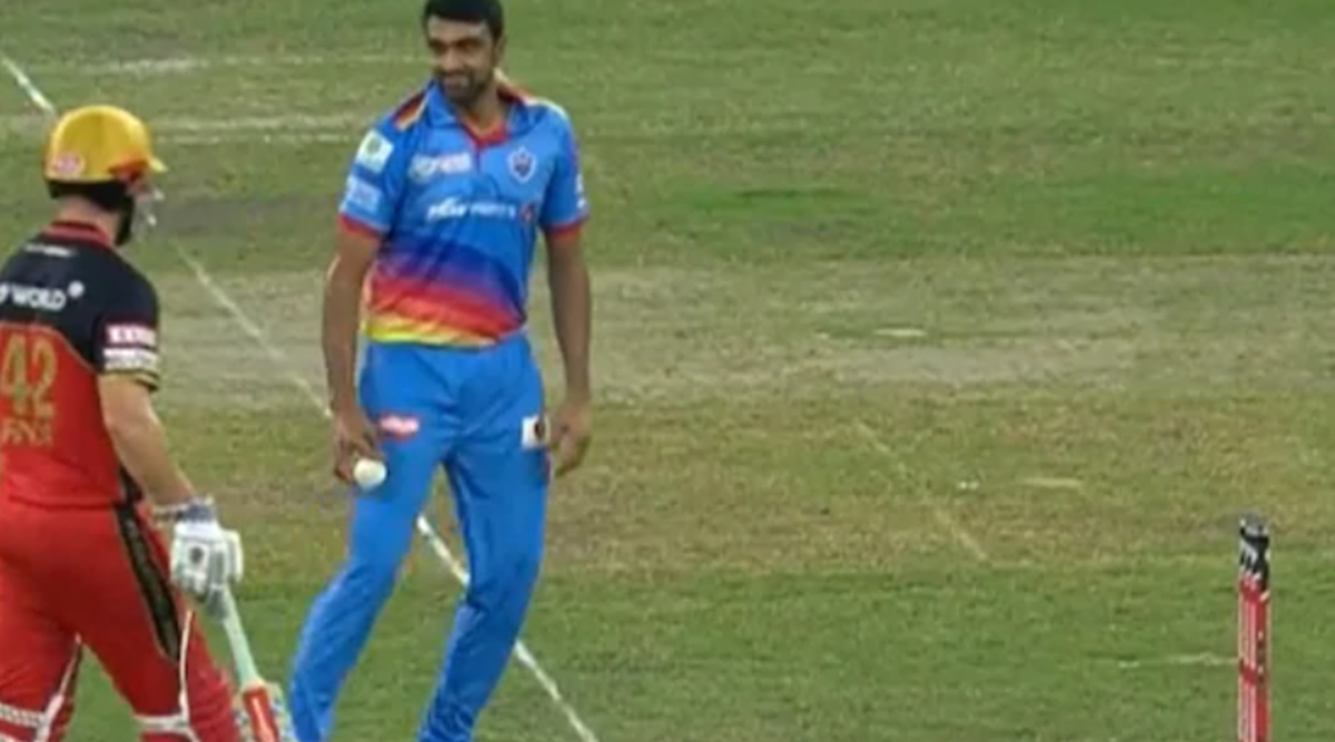 If you keep going out, what option is left to us: Ravichandran Ashwin