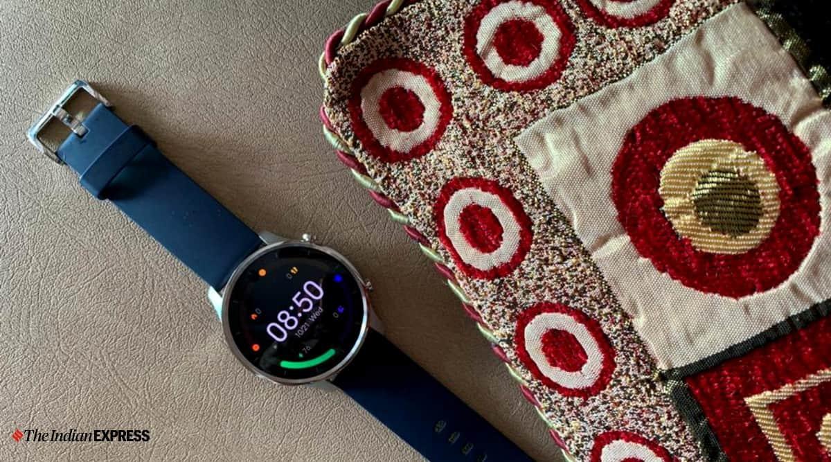 Mi watch revolve, Mi watch revolve review, Mi watch revolve price in india