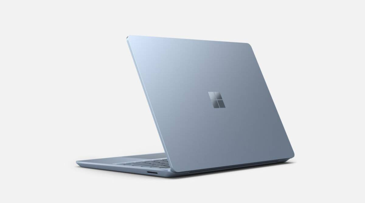 Microsoft S Latest Surface Pro X Is Now Available In India Technology News The Indian Express