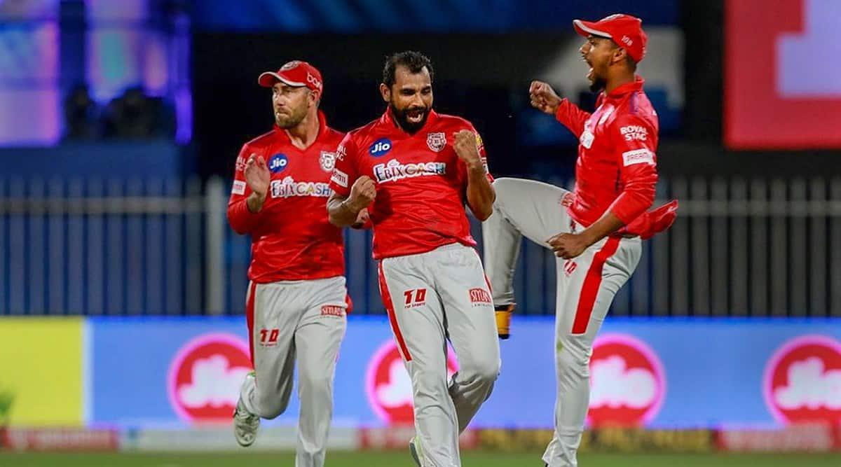 Kings XI Punjab, ipl live score, ipl 2020, kxip vs rr, kxip vs rr live score, cricket live, cricket streaming, kxip points, kxip points table, Indian Express