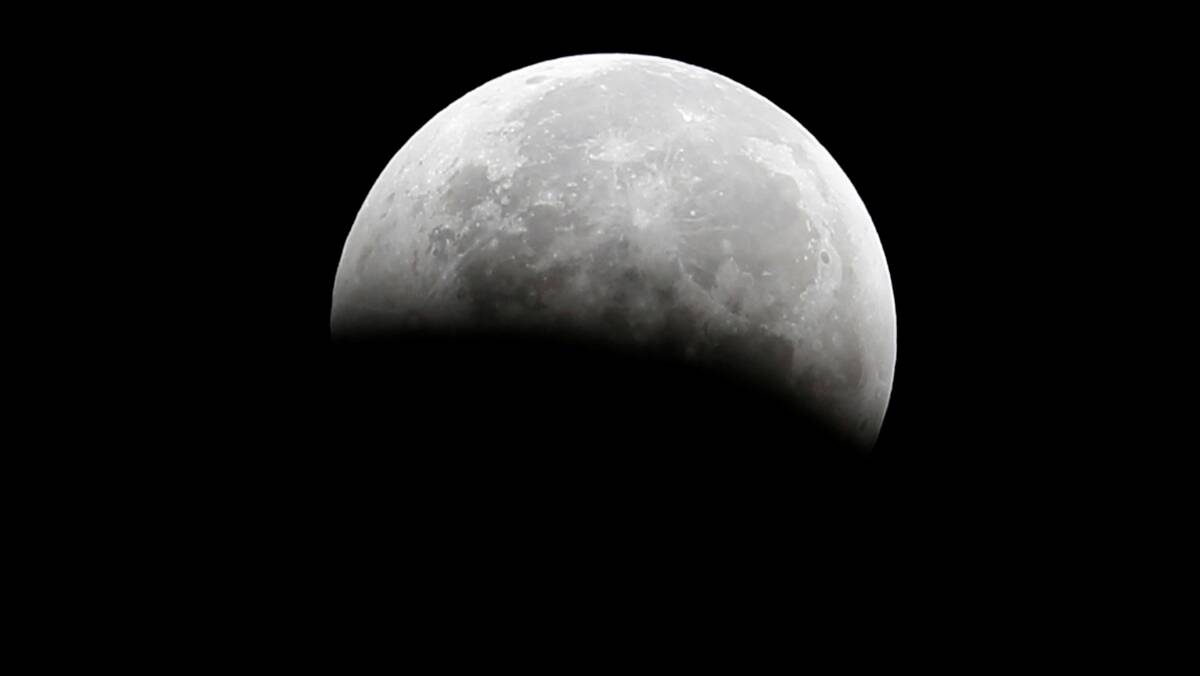 Nasa moon, Lunar water, water on moon, moon Water NASA, NASA Moon, Water on moon NASA, NASA Moon discover, Covid year, NASA findings on moon, Boeing-747 aircraft, university of California, first research by PCR, Kary Mullis, Indian express opinion